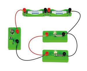 """""""作って学ぼう""""電流と回路"""